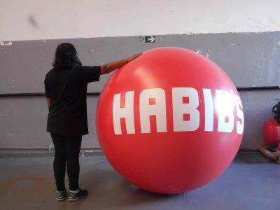 Balão Inflável para Propaganda em Guarulhos - SP