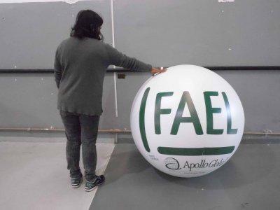 Balão Inflável Personalizado em Guarulhos - SP