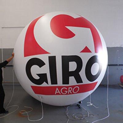 Balão Inflável Promocional em Guarulhos - SP