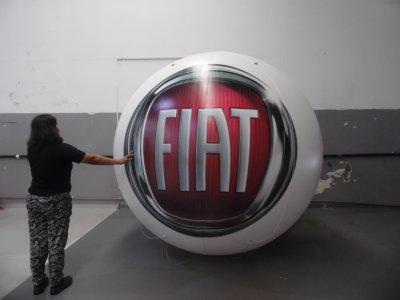 Bola Gigante Inflável em Guarulhos - SP