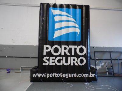 Inflável para Propaganda em Guarulhos - SP