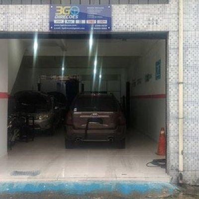 Empresa especializada em direções automotivas  em São Paulo - SP