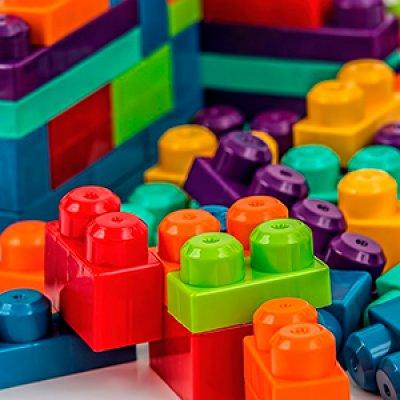 Distribuidor de pigmentos para plásticos