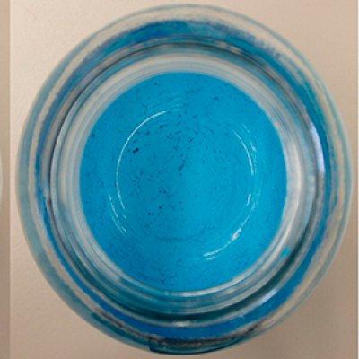 Floculação de pigmentos