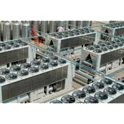 Chiller Refrigeração Industrial em Santo André - SP