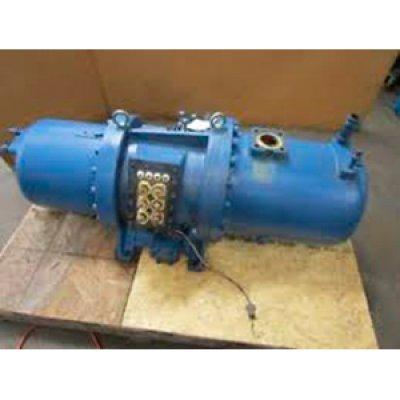 Compressor Parafuso Para Refrigeração em Santo André - SP