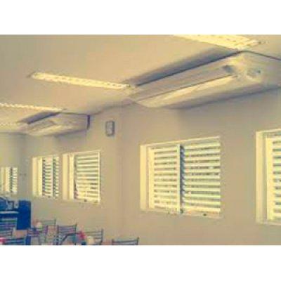 Empresas De Instalação De Ar Condicionado Sp em Santo André - SP