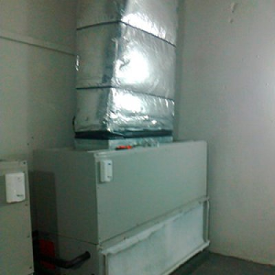Instalação De Ar Condicionado Central em Santo André - SP
