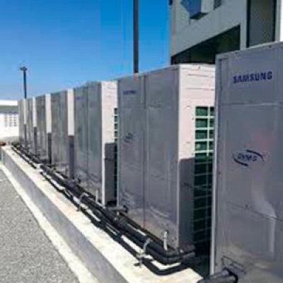 Instalação De Ar Condicionado Para Empresas em Santo André - SP