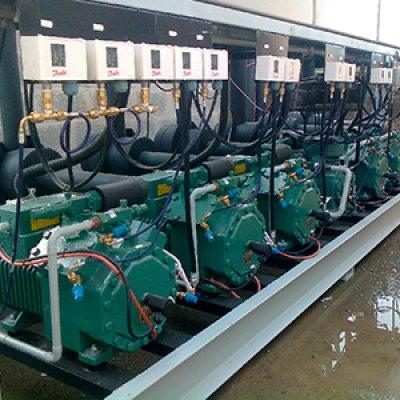 Refrigeração Industrial em Santo André - SP