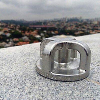 Pontos de ancoragem NR 18 em Guarulhos - SP
