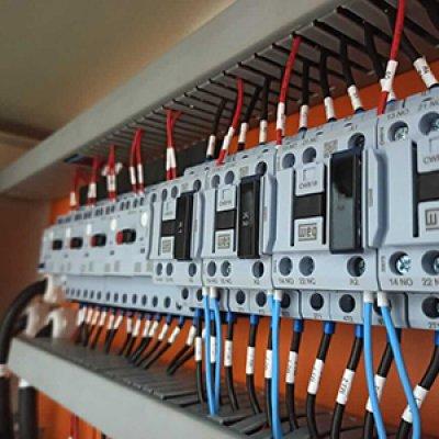 Instalação de automação elétrica em Três Lagoas - MS