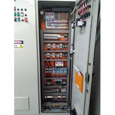 Manutenção de automação elétrica em Três Lagoas - MS