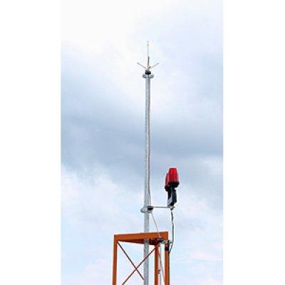 Sistema de proteção contra descarga atmosférica em Três Lagoas - MS