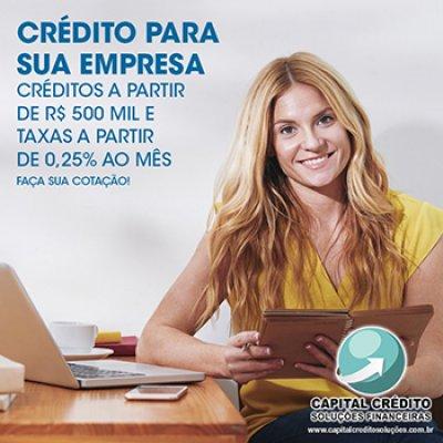 Soluções de crédito para micro empresas  em Mogi das Cruzes - SP