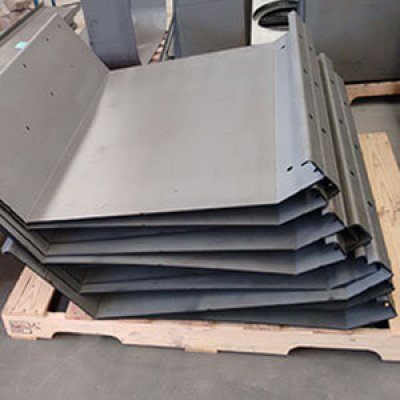 Empresa de dobras CNC  em Paiçandu - PR