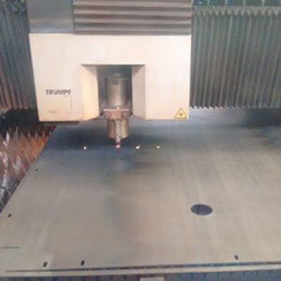 Serviço de corte a laser 2D  em Paiçandu - PR