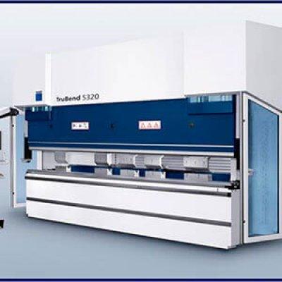 Serviço de dobra de CNC em Paiçandu - PR