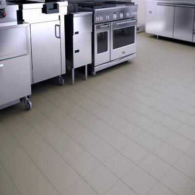 Piso para Cozinha Industrial em Pedreira - SP