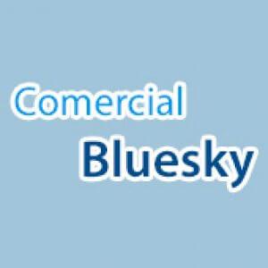 Comercial Bluesky