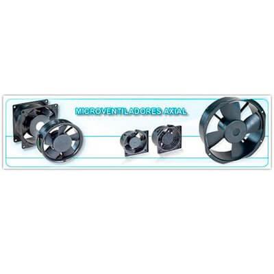Micro Ventilador