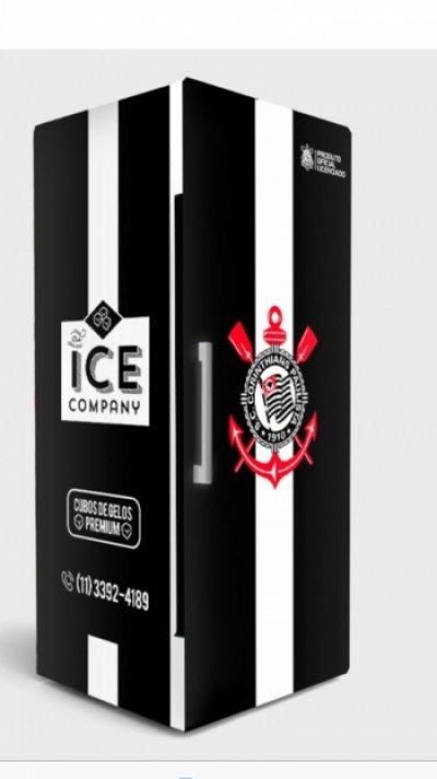 Fornecedor de Gelo