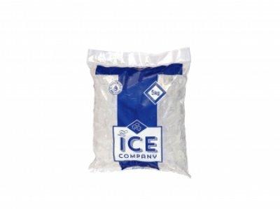 Gelo em Cubo