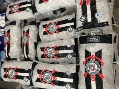 Pacote de Gelo do Corinthians