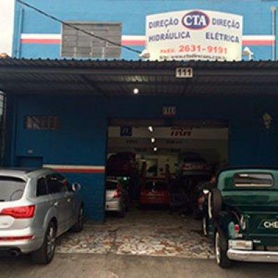 Caixa de direção hidráulica automotiva preço em São Paulo - SP