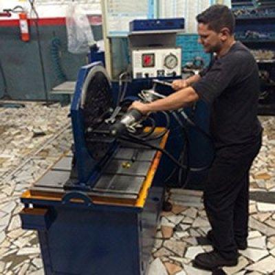 Manutenção de direção hidráulica automotiva em São Paulo - SP