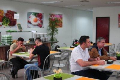Alimentação Corporativa em São Paulo - SP