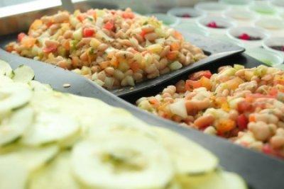 Alimentação para Escolas em São Paulo - SP