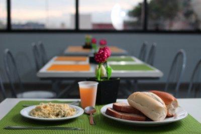 Café da Manhã para Empresas em São Paulo - SP