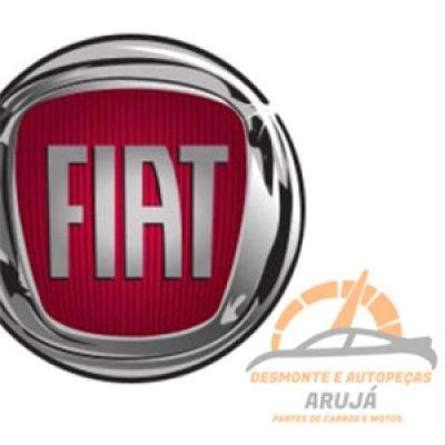 Peças para carro da Fiat em Arujá - SP