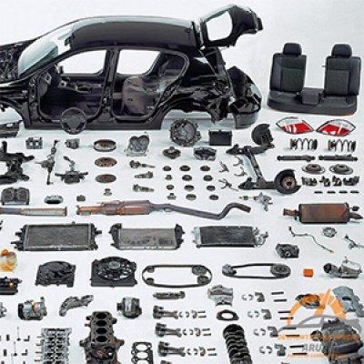 Venda de peças usadas carros em Arujá - SP