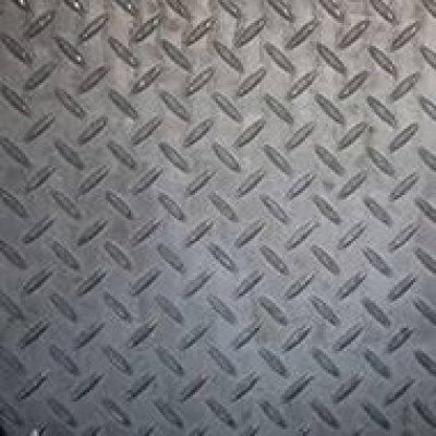 Chapa de aço para piso em São Paulo - SP