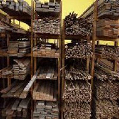 Distribuidora de ferro e aço em São Paulo - SP
