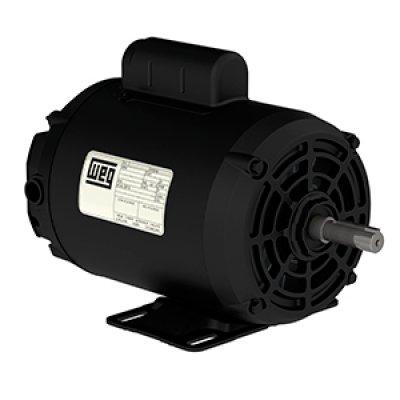 Motor Elétrico Monofásico WEG