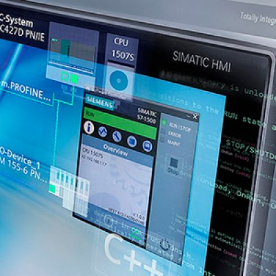 Software para Automação SIEMENS
