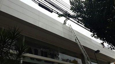 Limpeza de painéis de alumínio em São Paulo - SP