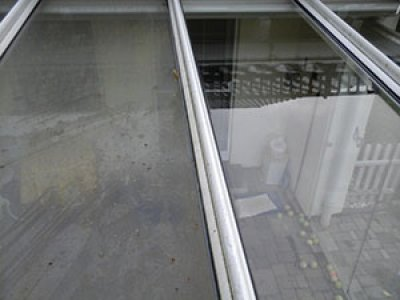 Remoção de manchas em vidros em São Paulo - SP