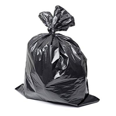 Sacos de lixo 100 litros