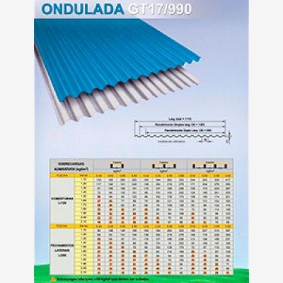 Fabricante De Telhas Galvanizadas em Osasco - SP