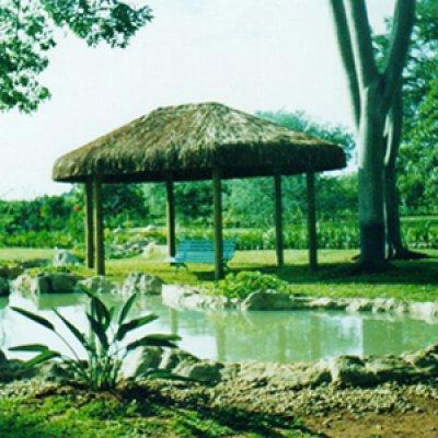 Madeiras de eucalipto para quiosques em Itu - SP