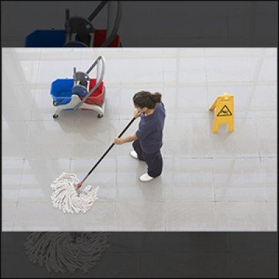 Empresa de Limpeza Terceirizada em São Paulo - SP