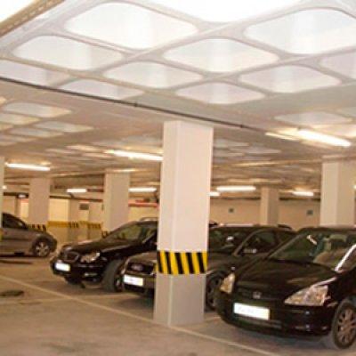 Administração de Estacionamento em Hipermercados em São Paulo - SP