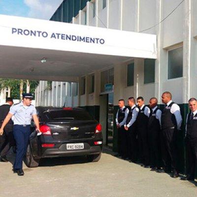 Administração de Estacionamento em Hospitais em São Paulo - SP