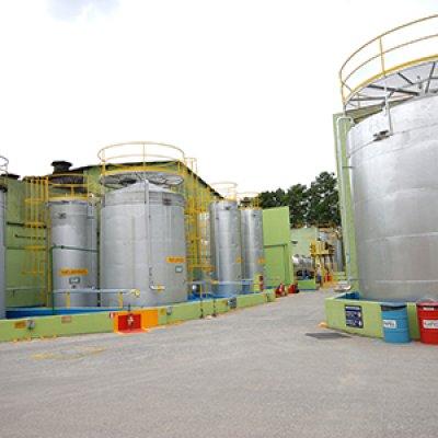Fornecedor de acetato de etila em São Bernardo do Campo - SP