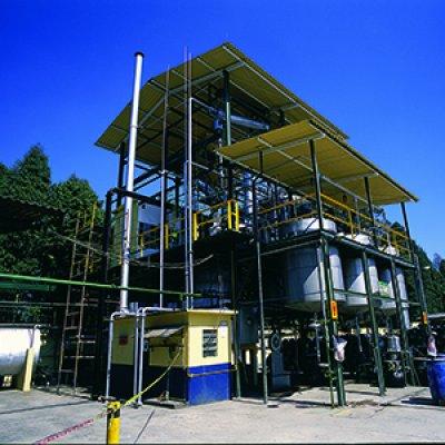 Recuperação de solventes em São Bernardo do Campo - SP