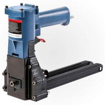Grampeador Pneumático para Embalagens em Cotia - SP